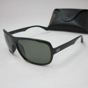 RayBan RB 4192 Men's Sunglasses Polarized/OLG517